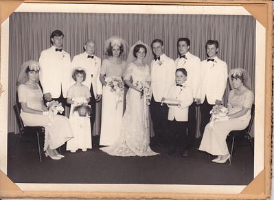 Bartnicki Wedding