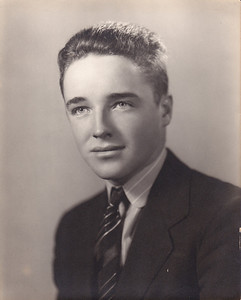 Bill Minigan 1940