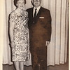 Rose & Al Brandt. Photo date unknown ~1960s.