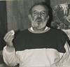Dad, Christmas 1988