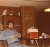 Steve, Louisiana, October 1980