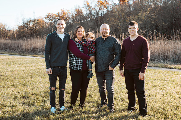 Fields Family-3