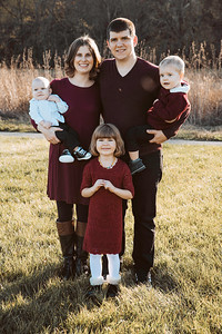 Fields Family-2