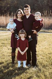 Fields Family-1