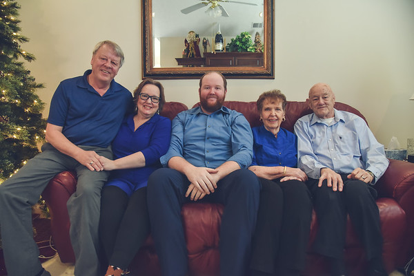 Johnson Family-10