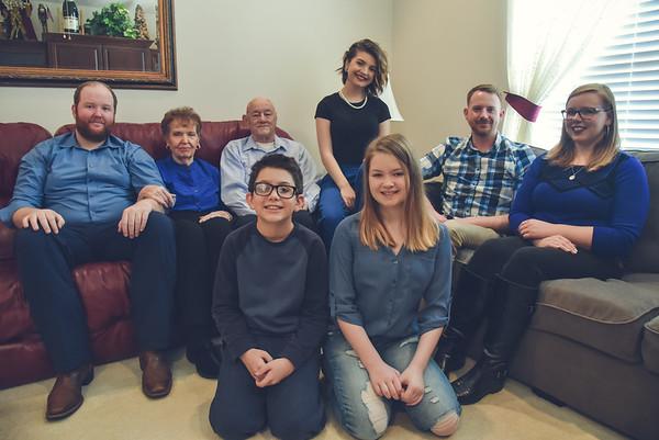 Johnson Family-11