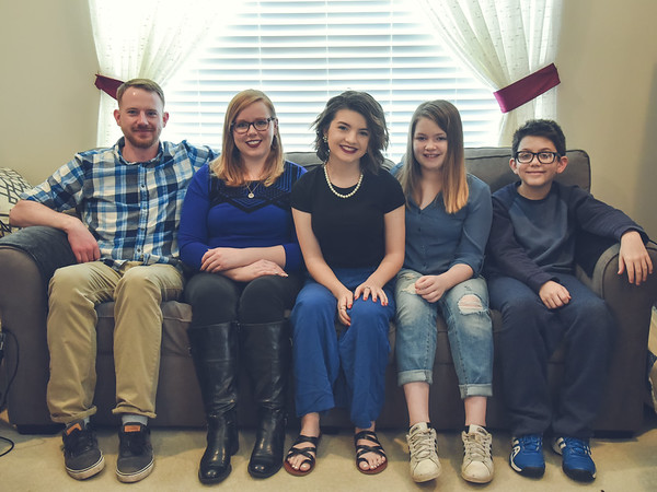 Johnson Family-7