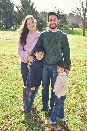 Modi Family-23