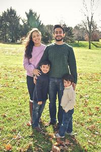 Modi Family-22