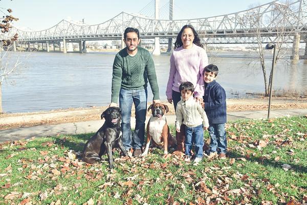 Modi Family-2