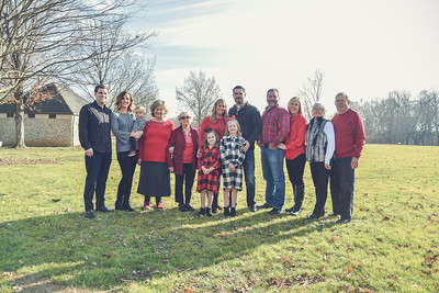Tabor Family-8
