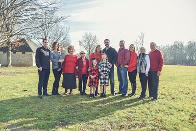 Tabor Family-7