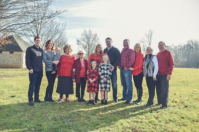 Tabor Family-5