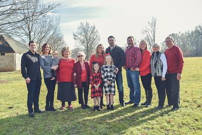 Tabor Family-1
