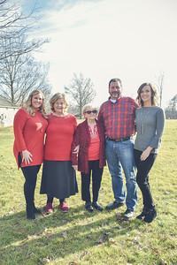 Tabor Family-15