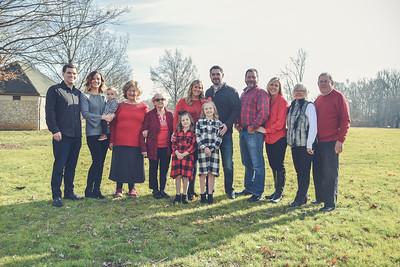 Tabor Family-9