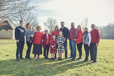 Tabor Family-6