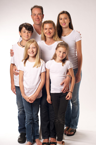 Arend Family