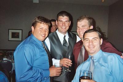 Ari & Mark's Wedding 4-26-2003
