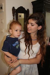 Auntie Yael