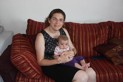 Baby Tamar Belinkov