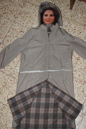 Grandmas coat