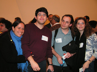 HUJ Humanities School prizes