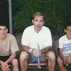 The men summer 2001