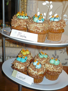 Great cupcakes!