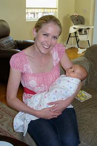 Ari and Kimberly