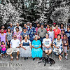 Arkansas 2013 : The Willingham Family Reunion and celebration of Cloma Willingham.
