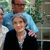 Aunt Carey, Grandmother Aeschlimann and Armand