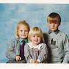 Catherine, nikki and Andrew