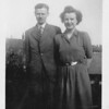 Uncle Andrew and Aunt Margaret
