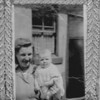 Aunt Margaret and Billy Armour