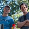 Peter & Rick