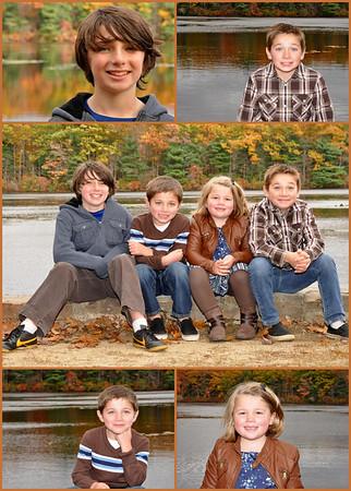 Arnold Family 2014