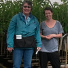Anwen & Jane at Greenhouse World :^)