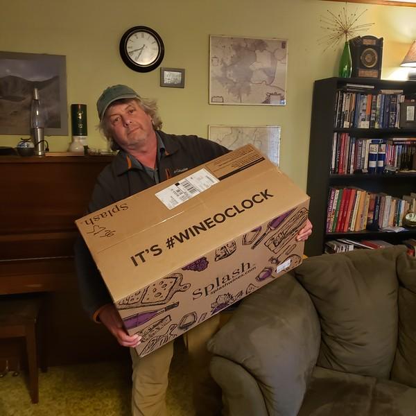 Wineoclock!