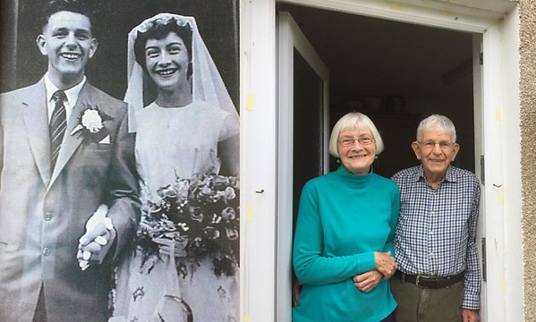 63 Years & going strong!