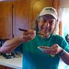 Eating Natou! 2015/07/01