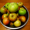 Cox & Bramley Apples