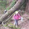 Chizuru, A Forest Park Hike