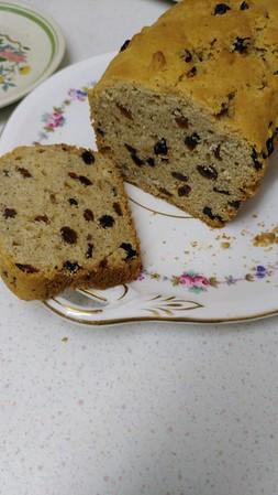 David & Grace's Cake