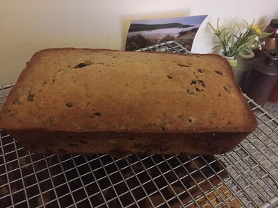 Jane's Cake