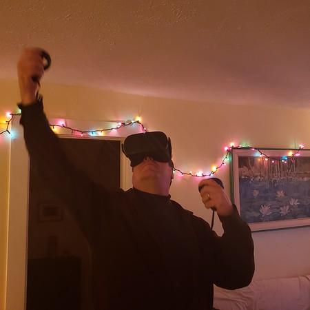 Virtual Reality Fun!