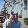 Jane & Tim<br /> Timberline Lodge