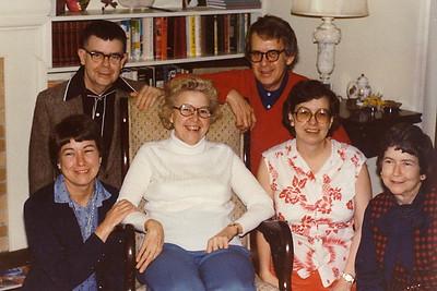 1970 Crosswhite Kids