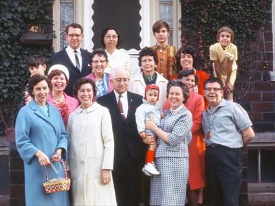 1960 Crosswhites