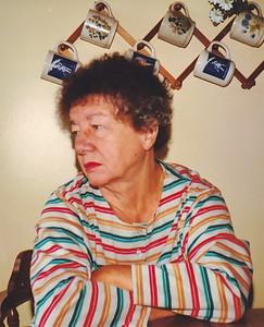 Cox, Anne 1985